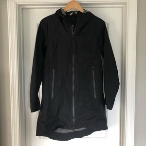 Lululemon Right As Rain Jacket Black 6